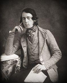 Gentleman, 1845.