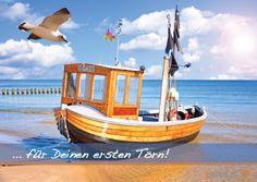 Originelle Maritime Geschenkgutscheine Outdoor Furniture, Outdoor Decor, Park, Boat, Wellness, Villas, Island, Viajes, Gifts
