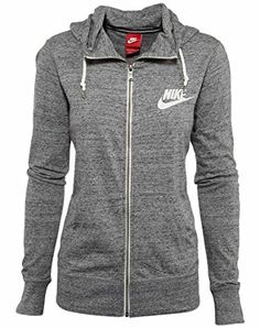 190256b4336e Nike Gym Vintage Full Zip Hoodie Review Athletic Fashion