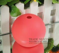 silicone ice ball maker
