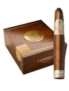 Shop Now Yarguera by H Upmann Torbusto Cigars - Natural Box of 18 | Cuenca Cigars  Sales Price:  $141.5