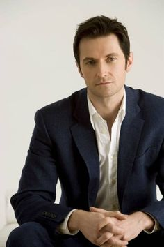 Richard Armitage - Always heavenly!