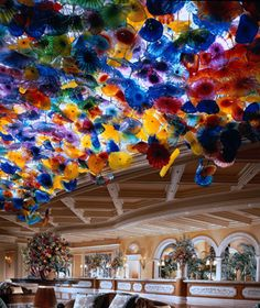 The Bellagio, Las Vegas