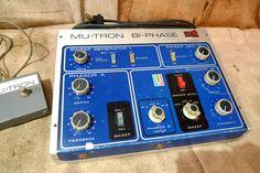 Mu-Tron Bi-Phase 1970's