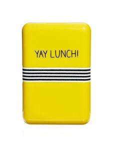 Bild 1 von Happy Jackson – Yay Lunch – Brotdose