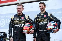 Which drivers will beat their team mates in · RaceFans Red Bull Drivers, New Drivers, Marcus Ericsson, Sergio Perez, Waiting In The Wings, Valtteri Bottas, Force India, Nico Rosberg, Daniel Ricciardo