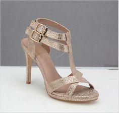 3fdcb6e7 215 mejores imágenes de Zapatos damas /Ladies shoes <3 | Ladies ...