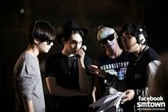 SMTOWN LIVE WORLD TOUR III in TOKYO SPECIAL EDITION Rehearsal - Oct 27, 2013 [PHOTOS] More: http://www.kpopstarz.com/articles/47765/20131102/smtown-live-iii-tokyo-rehearsal-shinee-exo-photoslide.htm