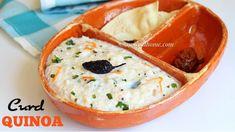 Curd quinoa recipe, Quinoa curd bath, Quinoa recipes