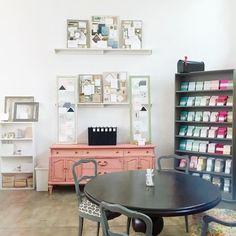 consultation corner | Smitten on Paper