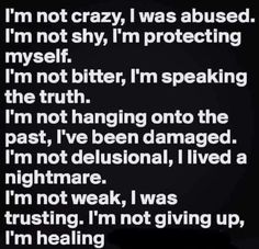 Everybody has these thoughts Words Quotes, Me Quotes, Motivational Quotes, Inspirational Quotes, Sayings, Abuse Quotes, Dear Self, Anxiety Quotes, Narcissistic Abuse