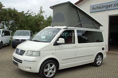 Volkswagen T5 California NoLimit 4Motion Xenon Diffsperre als Van/Kleinbus in Kirchheim/Teck-Nabern