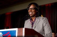 Podium Politics: Kentucky has its first black Republican lieutenant governor - #AccessUnlocked #JeneanHampton http://accessunlocked.com/jenean-hampton-kentucky-black-lieutenant-governor/