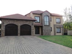 4 Bedroom House for sale in Silver Stream Private Property, 4 Bedroom House, Homes, Mansions, House Styles, Home Decor, Houses, Decoration Home, Manor Houses