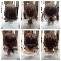 定番のヘアアレンジとして、多くの女性が取り入れるようになったくるりんぱ。自分もチャレンジしてみたいけれど、やり方が分からない。今さ…