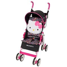 The Baby Trend Hello Kitty Collection At Abckids13
