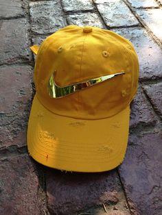 ae49505e6cc Sunflower Golden Check Dad Cap