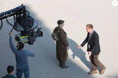 Dunkirk (2017). Christopher Nolan Cinematography: Hoyte Van Hoytema Photo by: BestImage