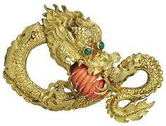 dragon Money Clip - Google 検索