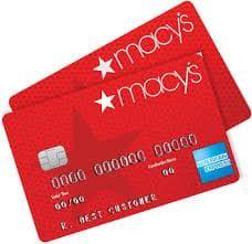 Macy S Credit Card Customer Service Credit Card Paying Bills