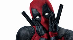 Download Deadpool HD Wallpaper 2016 1920x1080