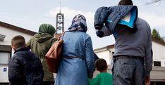 Bundestag beschließt verlängerte Aussetzung des Familiennachzugs - Politik: Aktuelle Nachrichten und Berichte - WESER-KURIER