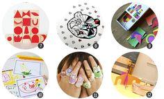 Imprimibles gratis: 18 recursos para aprender y jugar estas vacaciones de verano blog.cosasmolonas.com