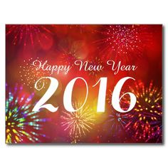 2016 postcards new years 2016happy new year 2016anul noucustom cardschristmas