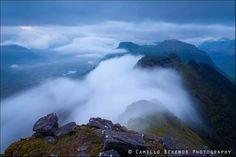 Bein Alligin, #Scotland
