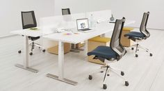www.alandesk.com Intermix by First Office