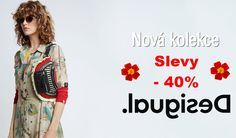 ❗ Desigual novinky sleva 40% a další ❗ Campaign, Style, Fashion, Swag, Moda, Fashion Styles, Fashion Illustrations, Outfits
