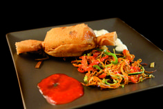 Caramelo de la abuela. La Taberna de Doña Rosa. #Elche #visitelche #destapateelche #gastronomia #ocio #restaurantes #concurso