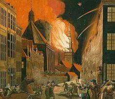 History of Copenhagen - Copenhagen and City History - Copenhagen ...