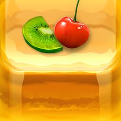 Jelly App designed by Defloration nuns.