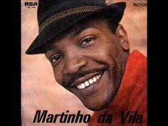 Martinho da Vila - Disritimia