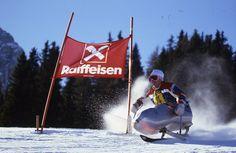 1988 winter paralympics