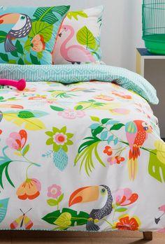 Best Bed Linen Ever – Best bed linens for your home Girl Room, Girls Bedroom, Bedroom Decor, Bedroom Ideas, Linen Bedding, Bedding Sets, Bed Linens, Bed Linen Australia, Do It Yourself Design
