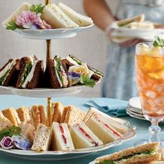 Looking for a unique way to shower the bride? Have a tea party with the bride-to-be! The @metclubchicago just launched their new bridal shower brunch menu that would be perfect #weddingwednesday