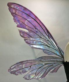 Fairy wings