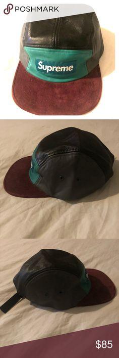 100/% Official Licensed Merch BASEBALL CAP Hat w// High-embossed Logo MASTODON