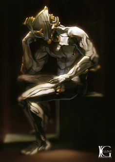 Excalibur Prime by Kevin-Glint on DeviantArt Character Concept, Character Art, Character Design, Magia Elemental, Warframe Art, Avatar Picture, Ex Machina, Video Game Characters, Conceptual Art