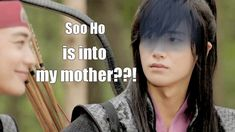 Hwarang Crack [Funny Moments]