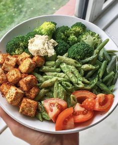 Healthy Meal Prep, Healthy Snacks, Healthy Eating, Vegetarian Recipes, Cooking Recipes, Healthy Recipes, Manger Healthy, Good Food, Yummy Food
