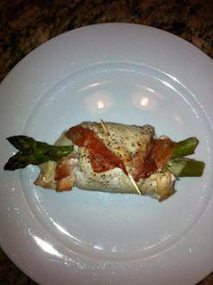 FOOD 4 on Pinterest | Chicken, Bbq Chicken and Prosciutto Asparagus