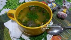 Грибной суп с чечевицей! Попробуйте отличный рецепт!  http://ligakulinarov.ru/recepty/supy/goroh-nut/gribnoy-sup-s-chechevicey-103616