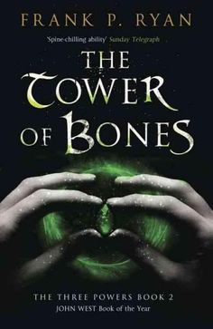 The Tower of Bones (Paperback)