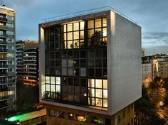 gail albert halaban peers inside the widows of paris apartments || Architecture we love! #WORMLAND Men's Fashion