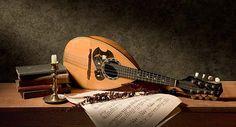 stll lie mandolin