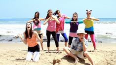 Call Me Maybe by Carly Rae Jepsen (MattyBRaps & Cimorelli) Dont Call Me Baby Parody - Love it!!