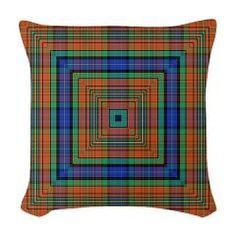 The Weaver 2  Throw Pillow
